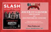 Slash_france slash contest zenith 2014