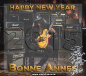 Slash_france slash new year 2015