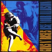 slash france guns n' roses use your illusion I & II birthday 20 years