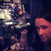 Slash france myles kennedy alter bridge recording barbarosa elvis baskette new album