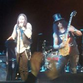 Slash france live conspirators myles kennedy cincinnati bogart 2012 usa
