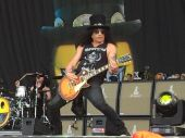 slash france Concert solo 2015 0620_clisson 1 hellfest mainstage conspirators world on fire
