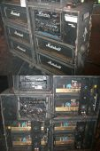 slash france velvet revolver marshall heads and rack rig gear