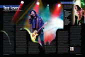 slash france todd kerns canadian musician interview janvier février 2012 traduction française